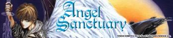 Dossier manga - Angel Sanctuary