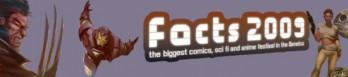 Dossier manga - FACTS 2009