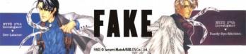 Dossier manga - Fake