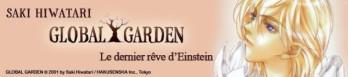 Dossier manga - Global Garden