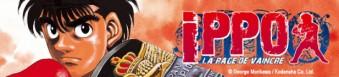 Dossier manga - Ippo
