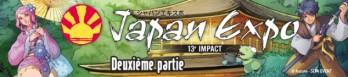 Dossier manga - Japan Expo 2012 - Deuxième partie