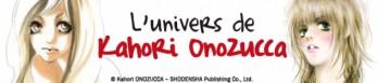 Dossier manga - Kahori Onozucca