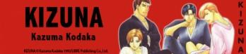 Dossier manga - Kizuna