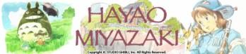 Dossier manga - Hayao Miyazaki