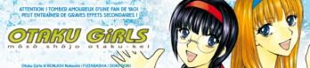 Dossier manga - Otaku Girls