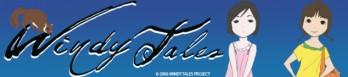 Dossier manga - Windy Tales