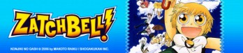 Dossier manga - Zatch Bell