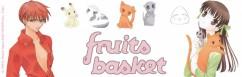 Dossier manga - Fruits Basket