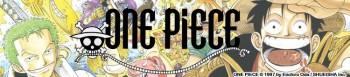 Dossier manga - One Piece