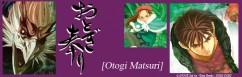 Dossier manga - Otogi Matsuri