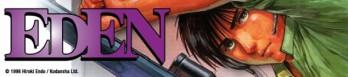 Dossier manga - Eden