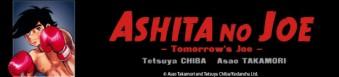 Dossier manga - Ashita no Joe
