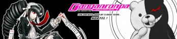 Dossier manga - Danganronpa