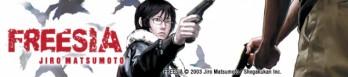 Dossier manga - Freesia