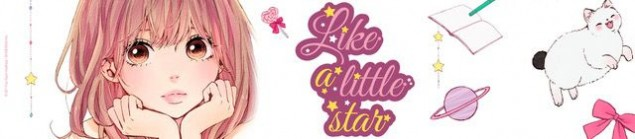 Like a little star