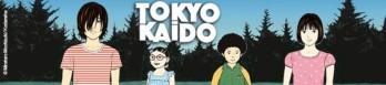 Dossier manga - Tokyo Kaido