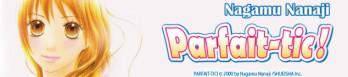 Dossier manga - Parfait Tic !