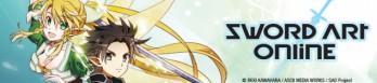 Dossier manga - Sword Art Online - Arcs Aincrad & ALfheim