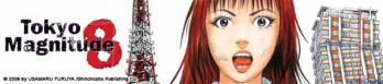 Dossier manga - Tokyo Magnitude 8