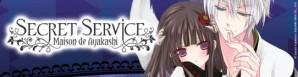 Dossier manga - Secret Service - Maison de Ayakashi