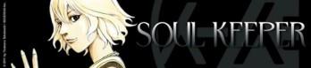 Dossier manga - Soul Keeper