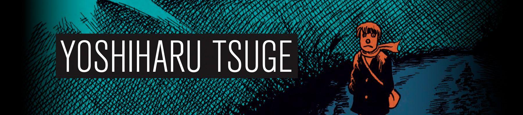 Dossier manga - Yoshiharu Tsuge