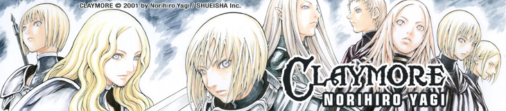 Dossier - Claymore