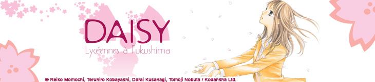 Dossier - Daisy - Lycéennes à Fukushima