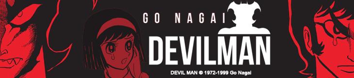 Dossier - Devilman