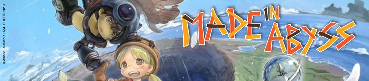 Dossier - Made in Abyss