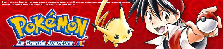 Dossier - Pokémon - La Grande Aventure