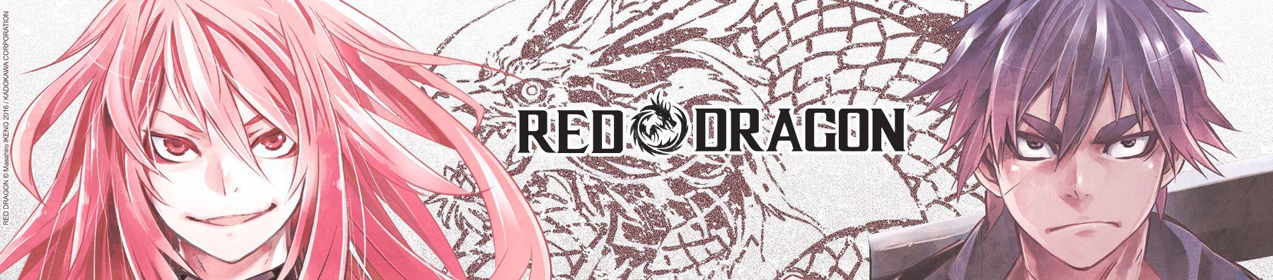 Dossier - Red Dragon