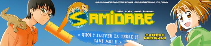 Dossier manga - Samidare