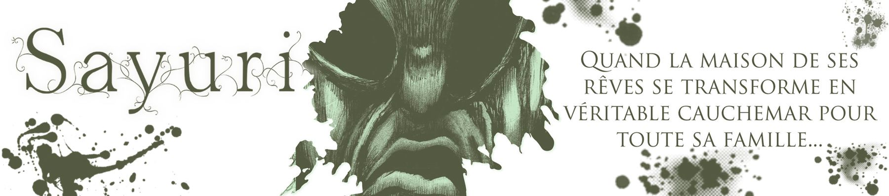 Dossier manga - Sayuri