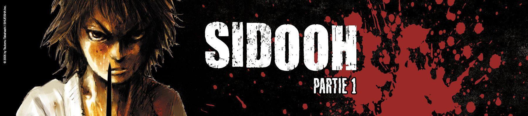 Dossier - Sidooh - Partie 1