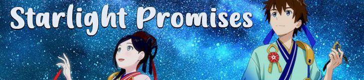 Dossier manga - Starlight Promises