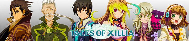 Dossier - Saga Tales of - partie 5: Tales of Xillia 1 et 2