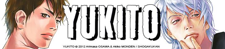 Dossier - Yukito