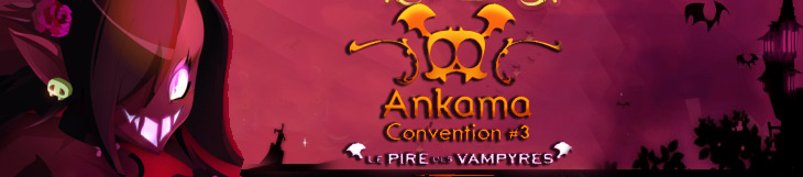 Dossier - Ankama Convention # 3