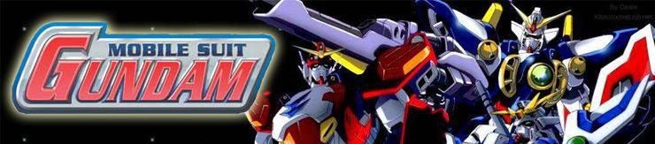 Dossier - Gundam
