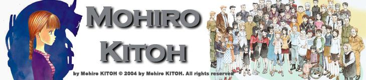 Dossier - Mohiro Kitoh