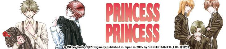 Dossier - Princess princess