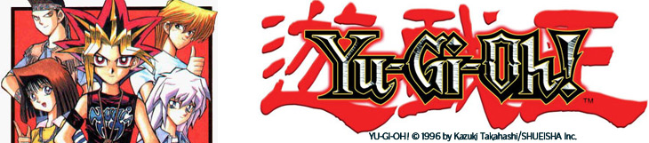 Dossier - Yu-Gi-Oh !