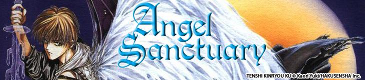 Dossier - Angel Sanctuary