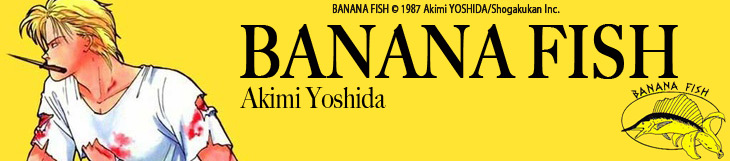 Dossier - Banana Fish