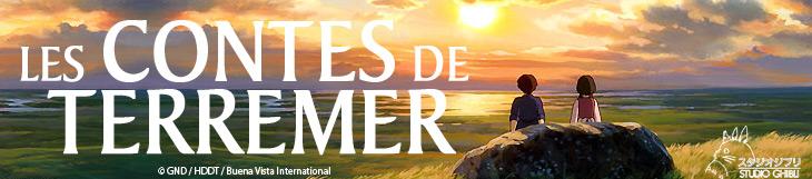 Dossier - Les Contes de Terremer