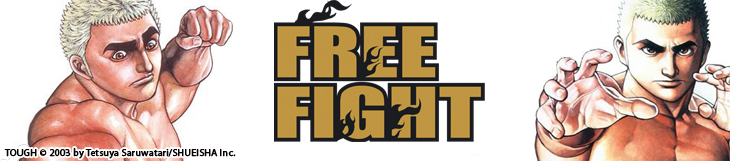 Dossier - Free Fight - Tough