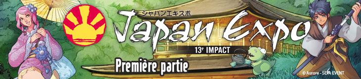Dossier manga - Japan Expo 2012 - Première partie