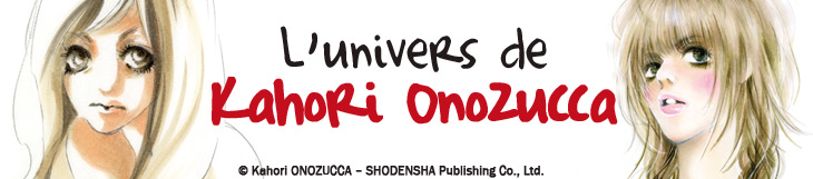 Dossier - Kahori Onozucca